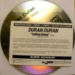 Duran Duran - Falling Down (back cover)