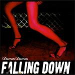 Duran Duran - Falling Down (cover)