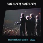 Duran Duran - Hammerstein 2007 (cover)