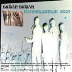Duran Duran - Hammerstein 2007 (back cover)