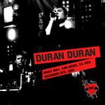 Duran Duran - Jingle Ball In San Diego (cover)