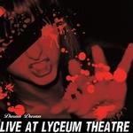 Duran Duran - Live At Lyceum Theatre LP (cover)