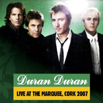 Duran Duran - The Marquee Concert (cover)