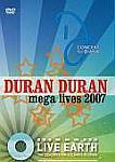 Duran Duran - Mega Lives 2007 (cover)
