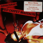 Duran Duran - Red Carpet Massacre (cover)