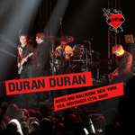 Duran Duran - Roseland Ballroom (cover)