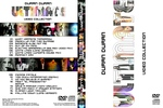 Duran Duran - Ultimate Video Collection (cover)