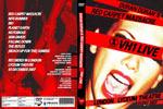 Duran Duran - VH-1 Live (cover)