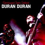Duran Duran - V-Festival Adelaide (cover)