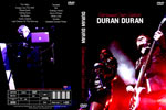 Duran Duran - Entertainment Centre Adelaide (cover)