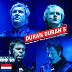 Duran Duran - Heineken Music Hall Amsterdam    (cover)