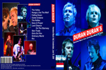 Duran Duran - Heineken Music Hall Amsterdam