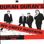 Duran Duran - asia And Australia Tour (cover)