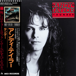 Andy Taylor - Thunder (Special Expanded Edition) (cover)