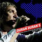Duran Duran - Vector Arena Auckland (cover)