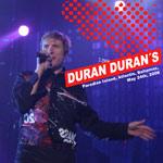 Duran Duran - Paradise Bahamas (cover)