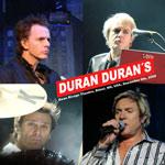 Duran Duran - Biloxi 2008 (cover)