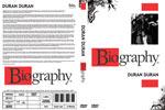 Duran Duran - Biography (cover)