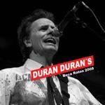 Duran Duran - Boca Raton 2008 (cover)