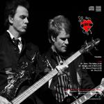 Duran Duran - Boca Raton 2008 (back cover)