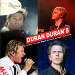 Duran Duran - Bogota 2008 (cover)