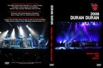 Duran Duran - Buenos Aires-Lima-Bogota 2008 (cover)