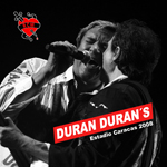 Duran Duran - Estadio Caracas 2008 (cover)