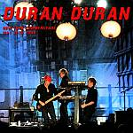 Duran Duran - New York Summerstage    (cover)