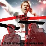 Duran Duran - Chicago 2008  (cover)