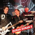 Duran Duran - Festplatz Suedstadion Cologne (cover)