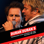 Duran Duran - Schottenstein Center Columbus (cover)