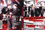 Duran Duran - Copenhagen 2008 (cover)