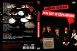 Duran Duran - RCM Live In Copenhagen (cover)