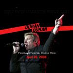 Duran Duran - Festival Imperial Costarica (cover)
