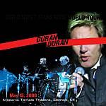 Duran Duran - Detroit 2008    (cover)