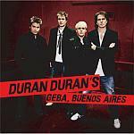 Duran Duran - GEBA Buenos Aires (cover)