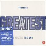 Duran Duran - Greatest (Gift Pack) (cover)