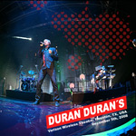 Duran Duran - Houston 2008 (cover)