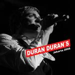 Duran Duran - Jakarta 2008 (cover)
