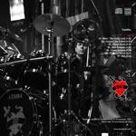 Duran Duran - Jakarta 2008 (back cover)
