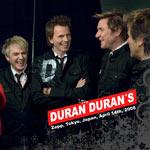 Duran Duran - Zepp Tokyo 2008 (cover)