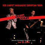 Duran Duran - Jesolo Italy (cover)