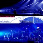 Duran Duran - KB Hall Copenhagen (cover)
