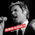 Duran Duran - Nokia Theatre L.A. 2008 (cover)