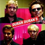 Duran Duran - Lima 2008 (cover)