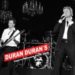 Duran Duran - Louvre Museum Paris 2008 (cover)