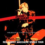 Duran Duran - V-Festival Melbourne (cover)