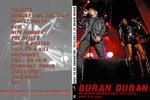 Duran Duran - V Festival Melbourne (cover)