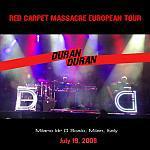 Duran Duran - IDR o Scalo Milano (cover)