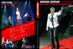 Duran Duran - Monclair Wellmont Theatre (cover)